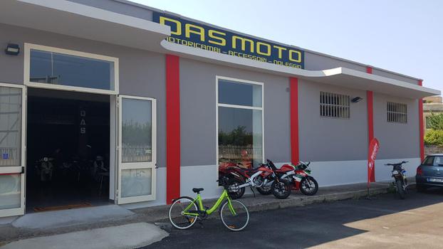 DAS MOTO Srl - Nardo' - Das Moto è nata solo a metà 2018, ma p - Subito Impresa+