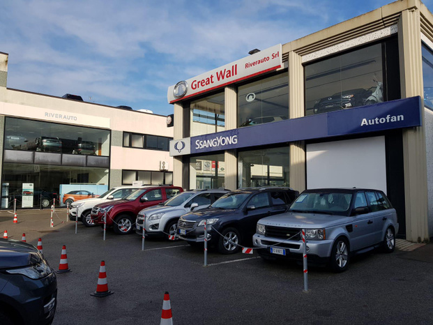 Auto La Torre srl - Scarperia e San Piero - Auto La Torre, azienda leader nel panora - Subito Impresa+
