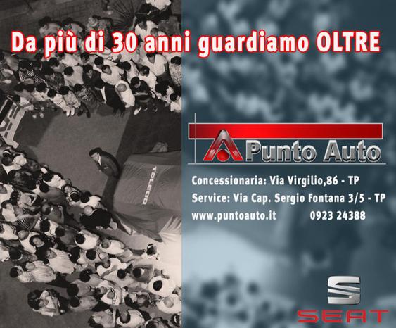 PUNTO AUTO Srl - Trapani - La PUNTO AUTO S.R.L che vi offre numeros - Subito Impresa+