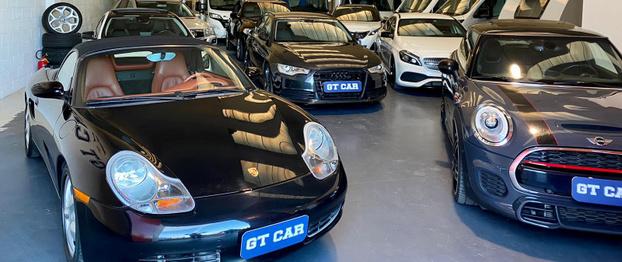 GT CAR di TORTORICI GIUSEPPE - Inzago - AUTOSALONE CI OCCUPIAMO DI RIVENDITA E A - Subito