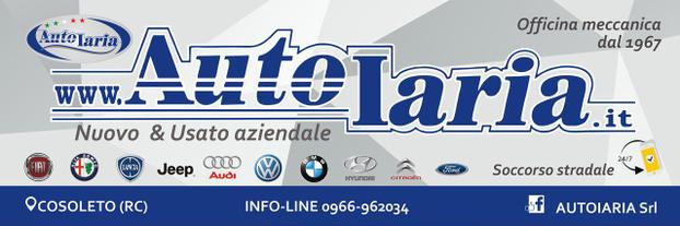 AUTO IARIA - Cosoleto - La società Auto Iaria Srl opera nel set - Subito Impresa+