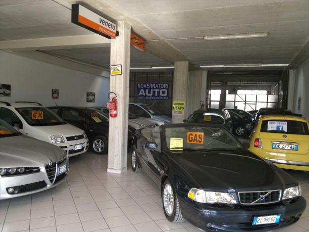 Governatori Auto - Pollenza - La Governatori Auto è un'azienda a cond - Subito Impresa+