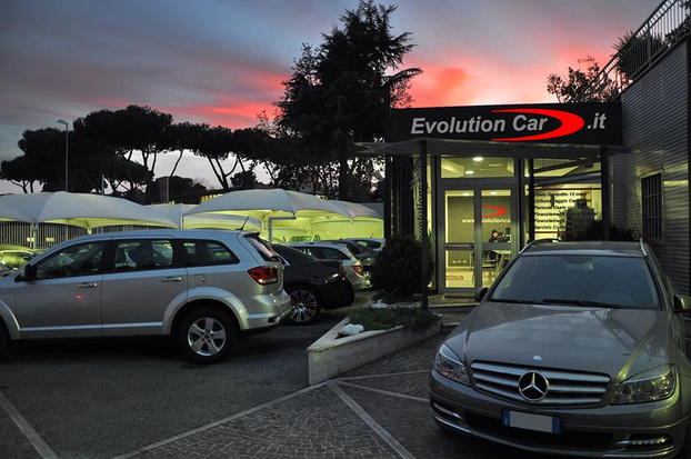 EVOLUTION CAR GROUP ® - Roma - L'Evolution Car è il punto  d'incontro - Subito Impresa+