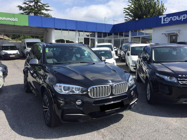 T. GROUP automobili - Fiumicino - T. Group automobili dispone di vetture n - Subito Impresa+
