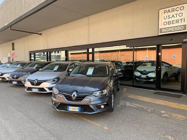 Parco Usato Oberti - Bergamo - Oberti è una Concessionaria ufficiale R - Subito Impresa+