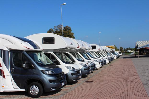 Meteor Viaggi Vendita e noleggio Camper Rimini - Rimini - La nostra azienda nasce come un agenzia - Subito