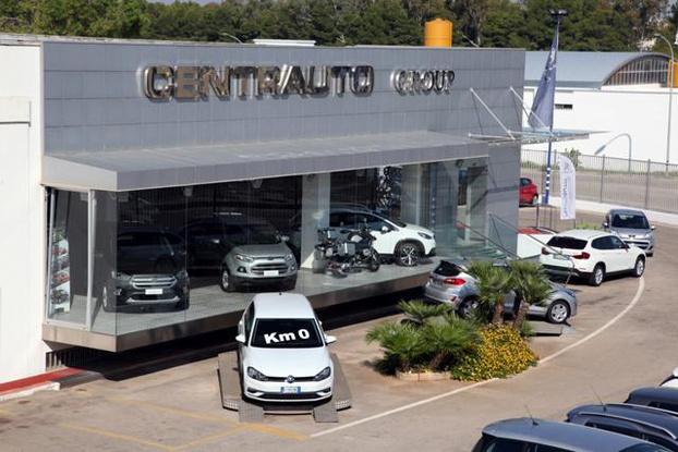 CENTRAUTO GROUP SRL - Galatina - Concessionaria Peugeot & Ford, veicoli n - Subito Impresa+