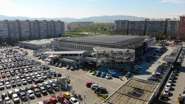 SPAZIO TORINO - Torino - Il Gruppo Spazio è un grande network co - Subito