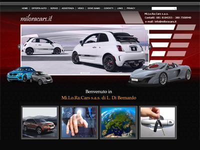 MI.LO.RA.CARS S.A.S - Giugliano in Campania - Subito Impresa+