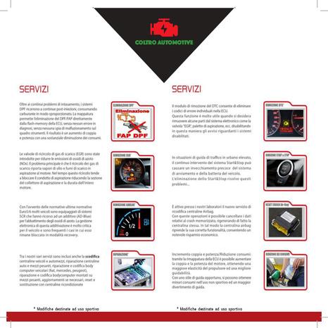 RICAMBI DOC - Bovolone - La nostra azienda rigenera iniettori gpl - Subito