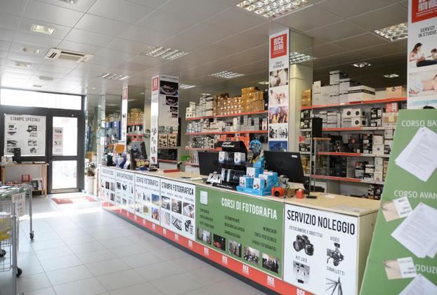 RCE FOTO VERONA - Verona - Negozio specializzato nella vendita di m - Subito Impresa+