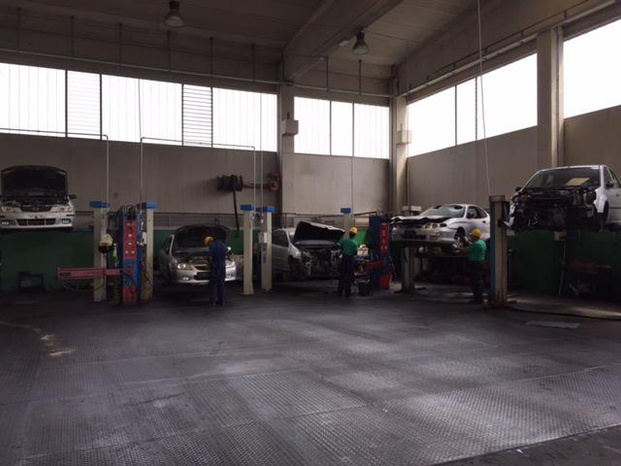 VENDITA RICAMBI AUTO USATI - Torino - CHIUSURA NATALIZIA DAL 24 DICEMBRE 2019 - Subito Impresa+