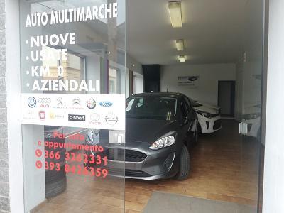 A.P.CARS DI PALERMO ALESSANDRO - Venegono Superiore ...