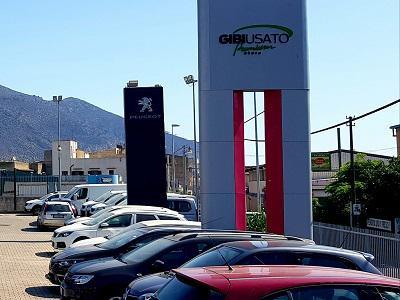 GI. BI. AUTO S.P.A. - Palermo - Gi.Bi. Auto è concessionaria unica Ford - Subito Impresa+