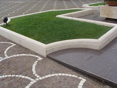 PORMAR s.r.l. - Trani - La pietra di Trani è un ottima soluzion - Subito Impresa+