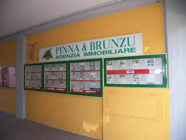 PINNA & BRUNZU - AG. IMMOBILIARE - Oristano - L'Ag. Immobiliare PINNA & BRUNZU  con i - Subito Impresa+