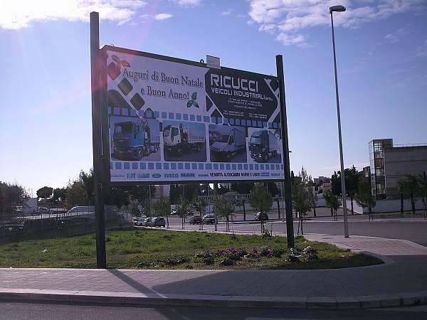 RICUCCI VEICOLI INDUSTRIALI S.R.L - Monte Sant'Angelo - Subito Impresa+