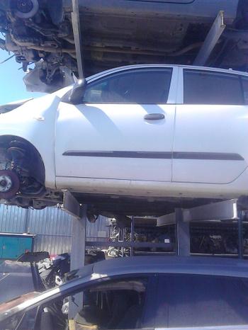 RICAMBI AUTO C.P.                       3801994320 - Cerignola - Paraurti anteriore,posteriore, cofano, f - Subito Impresa+