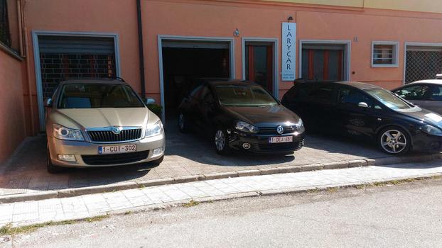 AUTOMOBILI LARYCAR - Melfi - Larycar, vendita plurimarche di auto nuo - Subito Impresa+
