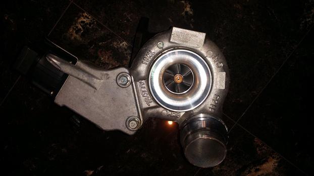 turbine auto - Palermo - vendiamo turbine auto nuove ed usate  ca - Subito Impresa+