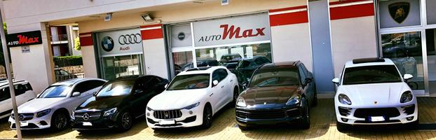 AUTOMAX DIFFUSION - Altamura - Subito