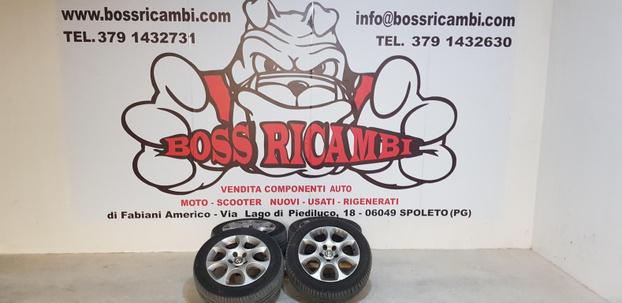 Boss Ricambi di Fabiani Americo - Spoleto - Boss Ricambi è Una Ditta Individuale, F - Subito Impresa+
