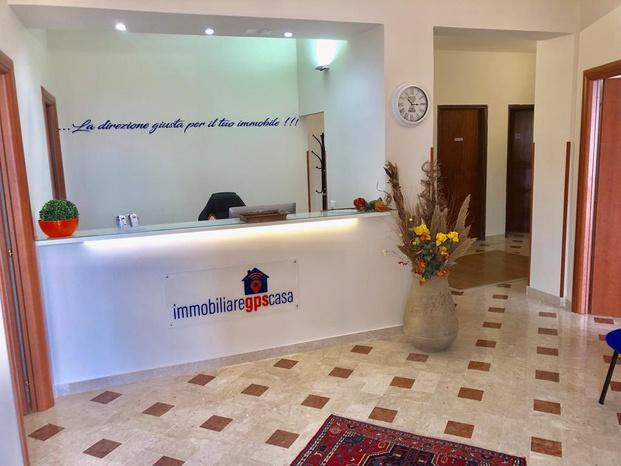 Immobiliare GPS Casa - Castelvetrano - L'agenzia immobiliareGPScasa nasce dal - Subito Impresa+