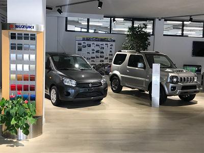 NANNINI AUTO spa - Lucca - La Nannini Auto S.P.A., concessionaria u - Subito Impresa+