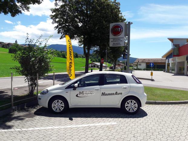 AUTO CENTRO MARCHES SAS - Sarnonico - Grazie alla nostra esperienza siamo in g - Subito