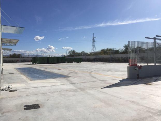 Della Corte S.r.l. - Gricignano di Aversa - Centro demolizione veicoli Ricambi usati - Subito Impresa+