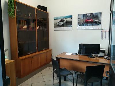 ESSE MOTORS - Cinisello Balsamo - La nostra azienda nasce da una lunga pas - Subito Impresa+