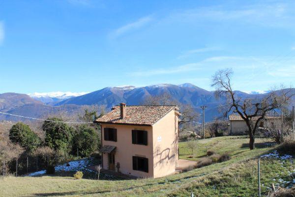 Exp Global House - Giano dell'Umbria - Subito Impresa+