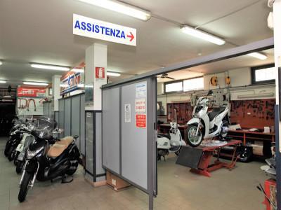 MotoAction s.r.l - Scafati - Azienda nata nel 1971 dalla forte passio - Subito Impresa+