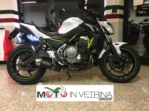 MOTO IN VETRINA FAGNANO - Fagnano Olona - VUOI VENDERE LA TUA MOTO ? PASSA A TROVA - Subito Impresa+