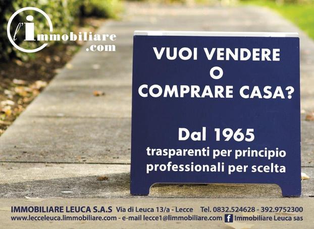 Lu0027Immobiliare.com   Lecce   Lu0027IMMOBILIARE è Il Marchio Storico De   Subito  Impresa+