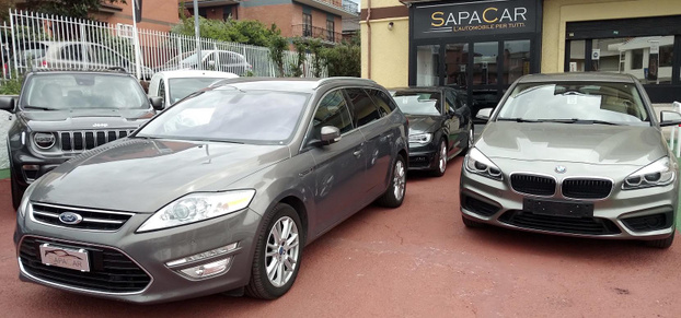 SAPACAR S.r.l.s. - Roma - VENDITA AUTO NUOVE,KM ZERO,USATO GARANTI - Subito Impresa+