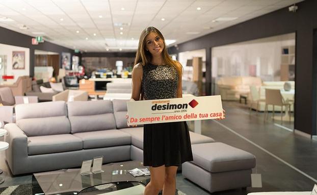 DESIMON - Pradamano - Cucine, soggiorni, salotti, divani, came ...
