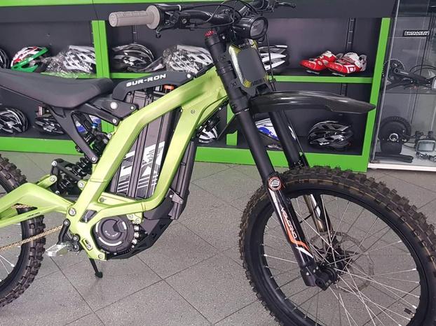 E BIKE SARNELLI+39 L'ARTIGIANO - Villaricca - E-Bike nasce dalla profonda Passione del - Subito