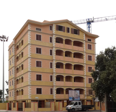 Alfa Costruzioni S.r.l - Nurachi - Costruire, erigere, fabbricare edifici, - Subito Impresa+