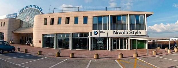 NIVOLA STYLE S.R.L. - Rimini - Cuore della concessionaria è il persona - Subito