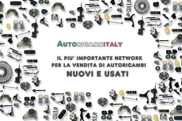 Autoricambitaly - Cagliari - Siamo il più importante network per la - Subito