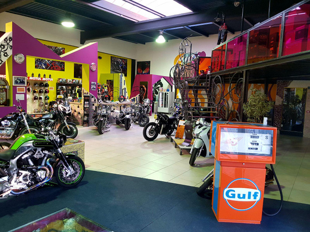R.S. Garage - Calcinato - armàti di anni di passione per i motori - Subito Impresa+