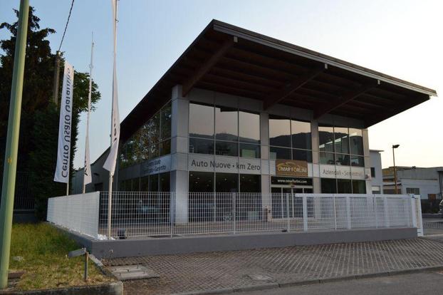 OMAR FORLINI:  LUXURY STYLE - Brescia - Siamo dei rivenditori che da anni si occ - Subito Impresa+