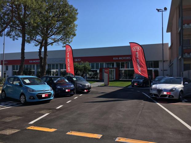 Euromotor automobili - Modugno - Dal 1980 Euromotor è leader brand del m - Subito Impresa+