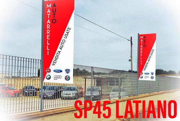 MATARRELLI AUTO - Latiano - RIVENDITORE DI AUTO USATE MULTI MARCA DA - Subito Impresa+