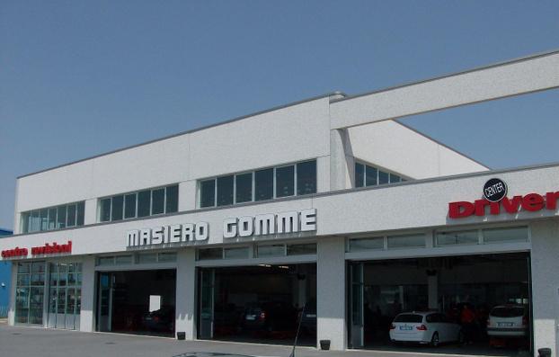 Masiero Gomme - Legnago - Masiero Gomme, un'officina meccanica a - Subito Impresa+
