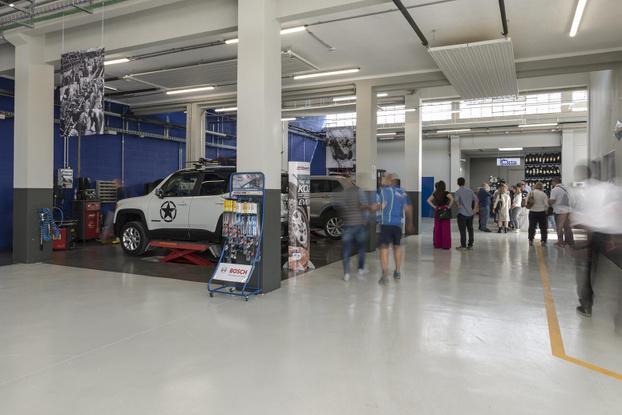 Pneus Center Euromaster - Torino - Pneus Center Masserut è un'azienda a - Subito