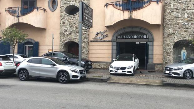 BALZANO MOTORI SRL - Scafati - La balzano motori srl e' una azienda L - Subito Impresa+