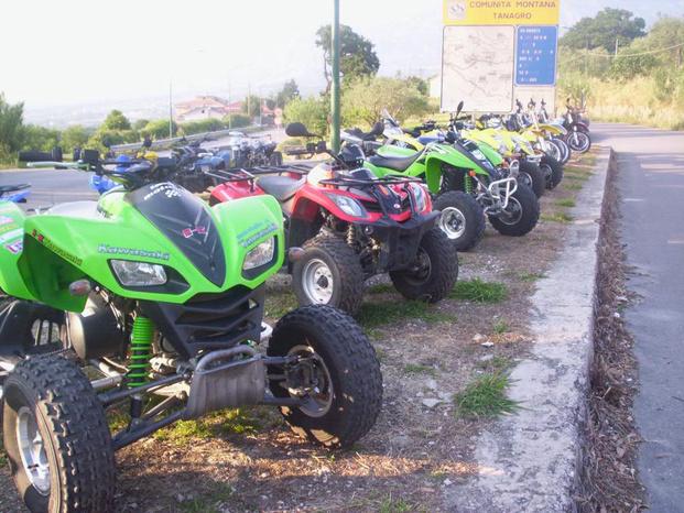 MOTOLULLO - Colliano - VENDITA:AUTO,MOTO,QUAD,ACCESSORI,ABBIGLI - Subito Impresa+