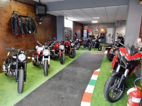 Ducati Pistoia - Pistoia - Concessionaria Ducati Per Pistoia e prov - Subito Impresa+